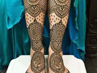 Beautiful-Bridal-Mehndi-Designs-for-Legs