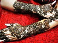 Black-Eid-Deisgn-for-Girls
