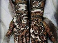Broad-Peacock-Mehndi-Design