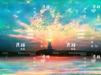 easy backhand mehndi henna design