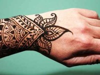 guy henna tattoo designs Best of Henna Tattoos For Men