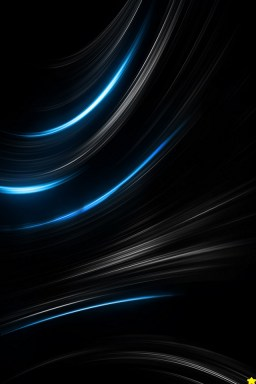 Curves-Light-Beams-iphone-techno wallpaper