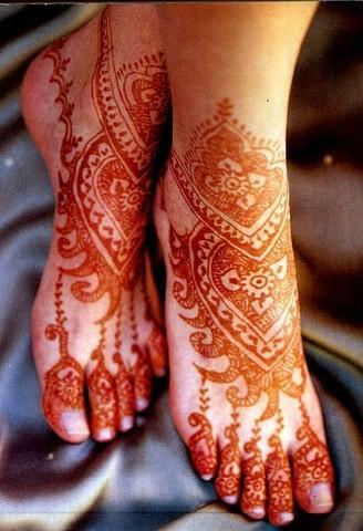 Jewellery-like-Feet-Mehendi-Design-Idea-tumblr