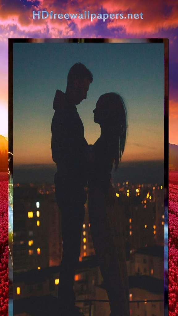 couple emotional love background wallpapers for mobile