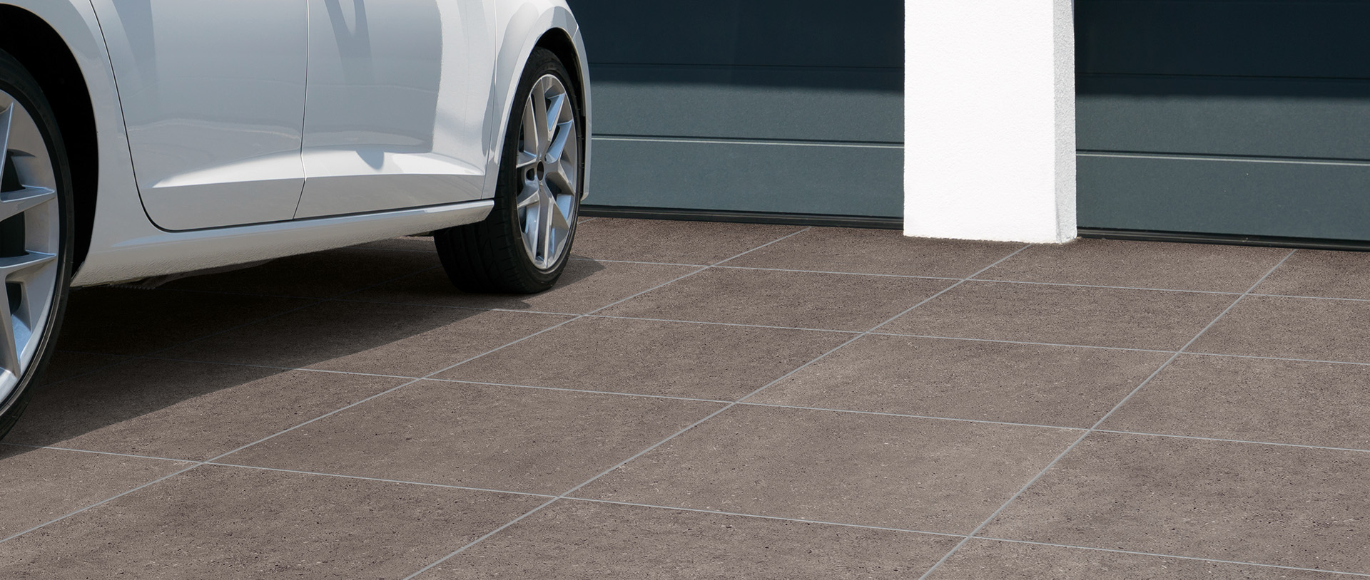 2cm or 3cm porcelain pavers how to