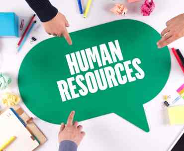 what is hr management
