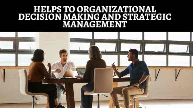How Human Resource Management Helps To Organizational Growth?