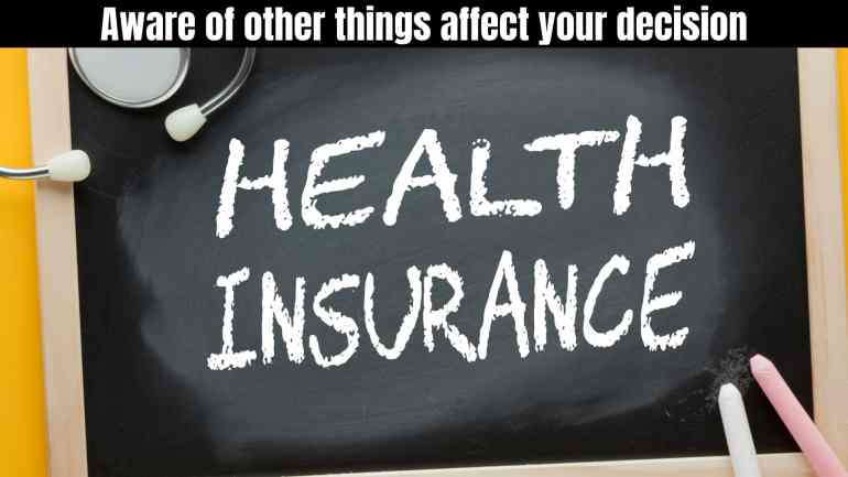 How Do I get Health Insurance?