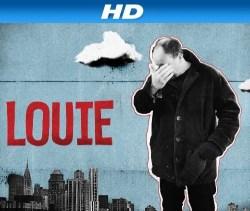 Louie on AVoD