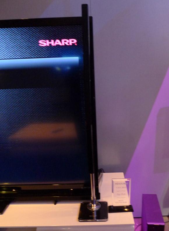 Sharp HT-SL77