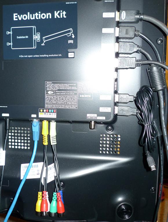 Samsung F8500 Jackpack 580