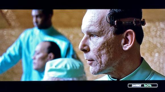 Blu-ray image at 50% Darbification