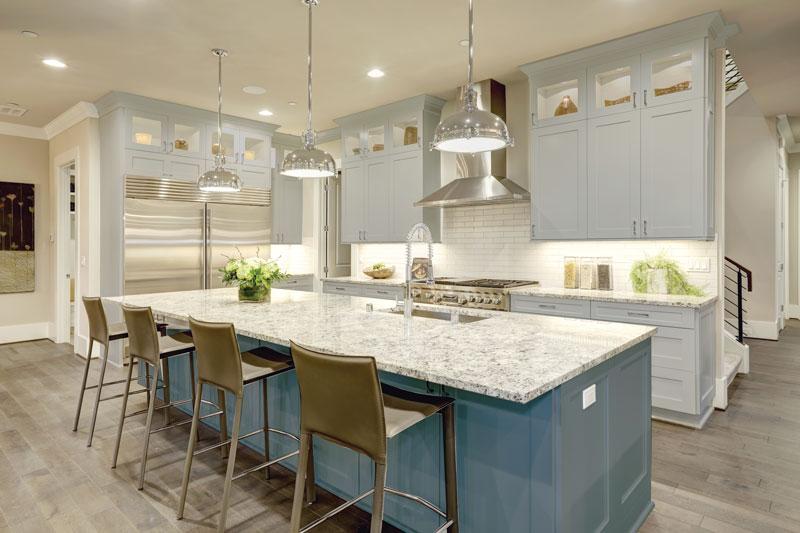Expression Series kitchen