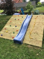 33 Ideas Diy Outdoor Toys For Kids Projects 3