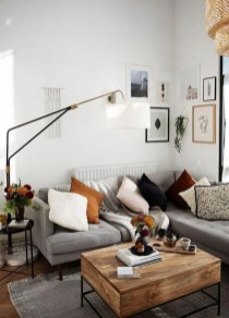 38 Ideas For Decorating A Living Room 2020 22