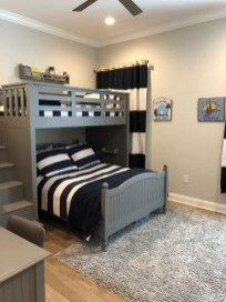 41 Awesome Boys Bedroom Ideas That Will Inspire You 3
