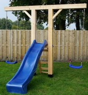 45 Cool And Budget Friendly Projects For A Kid S Play Area #backyardideas Make 1