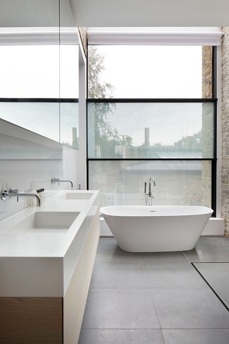 49 Luxury Bathrooms And Tips You Can Copy From Them 14