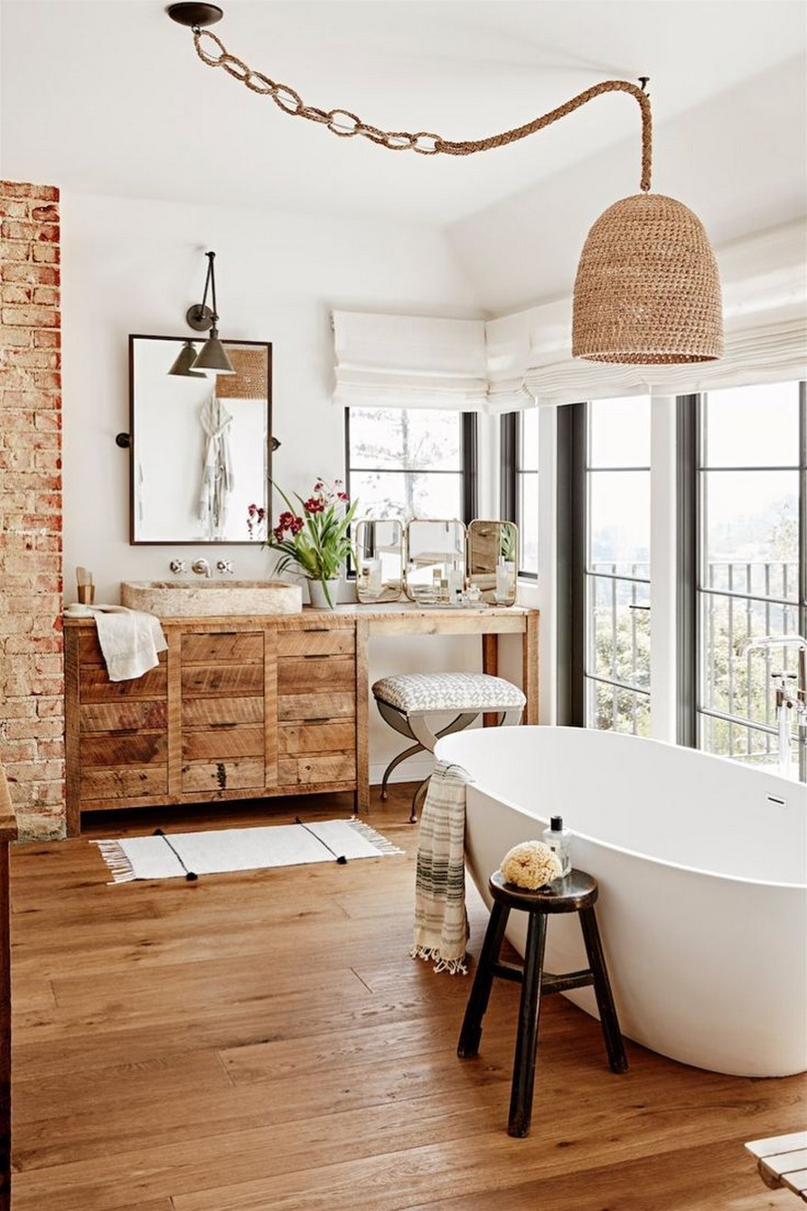 49 Luxury Bathrooms And Tips You Can Copy From Them 25