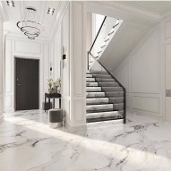 50 Incredible Staircase Designs For Your Home 40