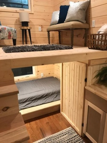 54 Must See Tiny House & Bus Conversion 22