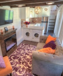 54 Must See Tiny House & Bus Conversion 51