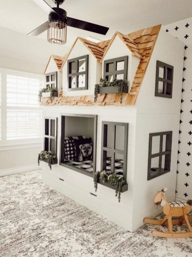54 Stylish Kids Room Ideas For Your Kids 20