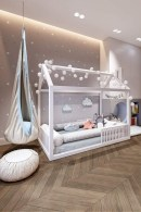 54 Stylish Kids Room Ideas For Your Kids 21