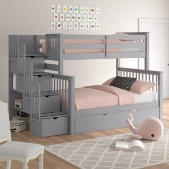 54 Stylish Kids Room Ideas For Your Kids 34