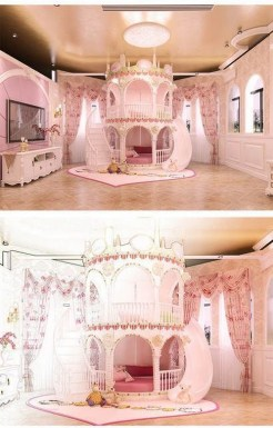 54 Stylish Kids Room Ideas For Your Kids 35