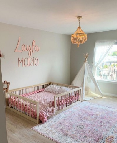 54 Stylish Kids Room Ideas For Your Kids 49