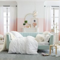 54 Aesthetic Teenage Bedroom Ideas Redecorating On A Budget 17