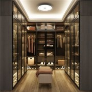 56 Astonishing Partition Design Ideas For Living Room 40