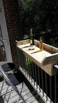 58 Creative Deck Railing Ideas For Inspire What You Want 39