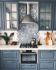58 Ways To Diy Your Kitchen Counters 21