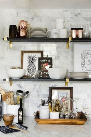 58 Ways To Diy Your Kitchen Counters 33