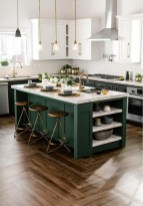 58 Ways To Diy Your Kitchen Counters 34