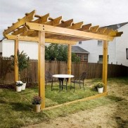 64 Brilliant Ways To Spruce Up Your Backyard This Summer 10