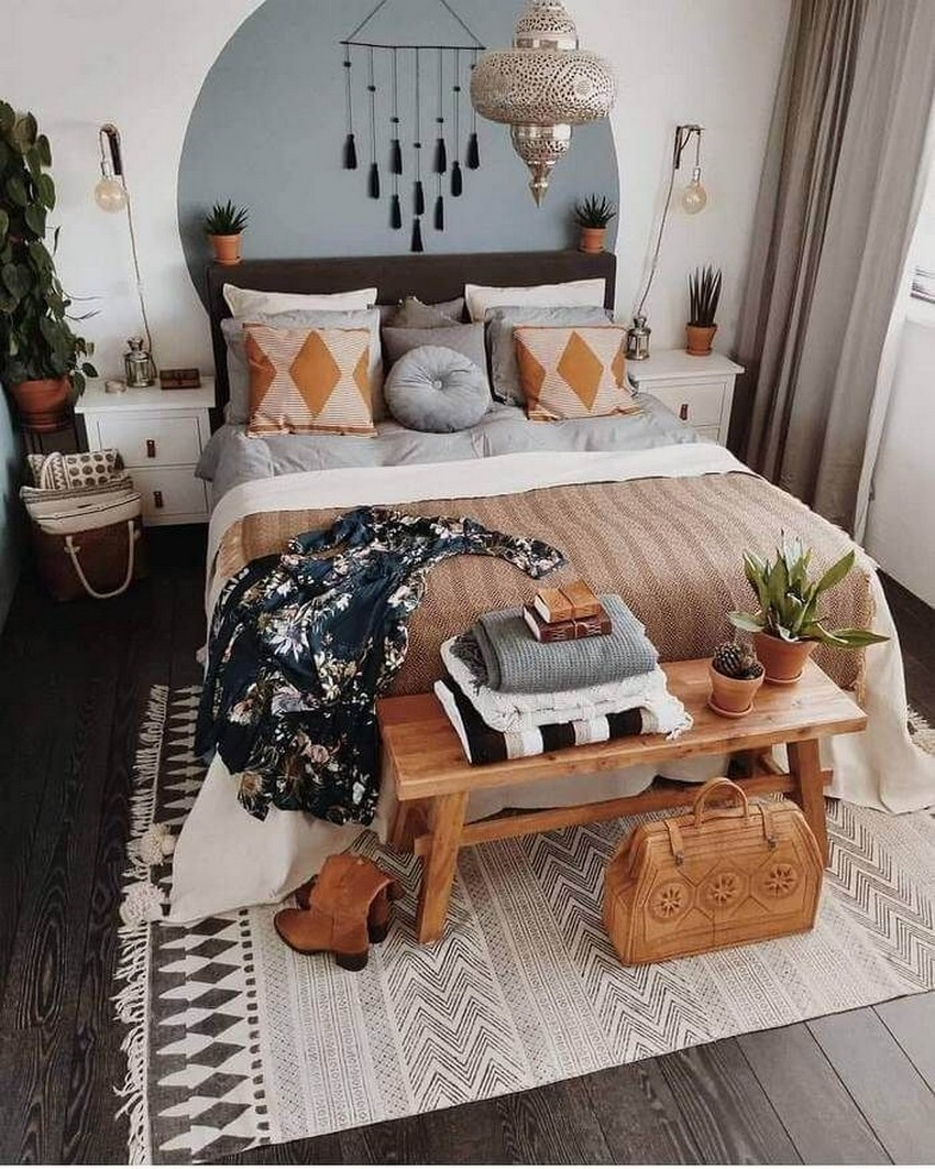 88 Adorable Pallet Bed Ideas You Will Love Crafome 18