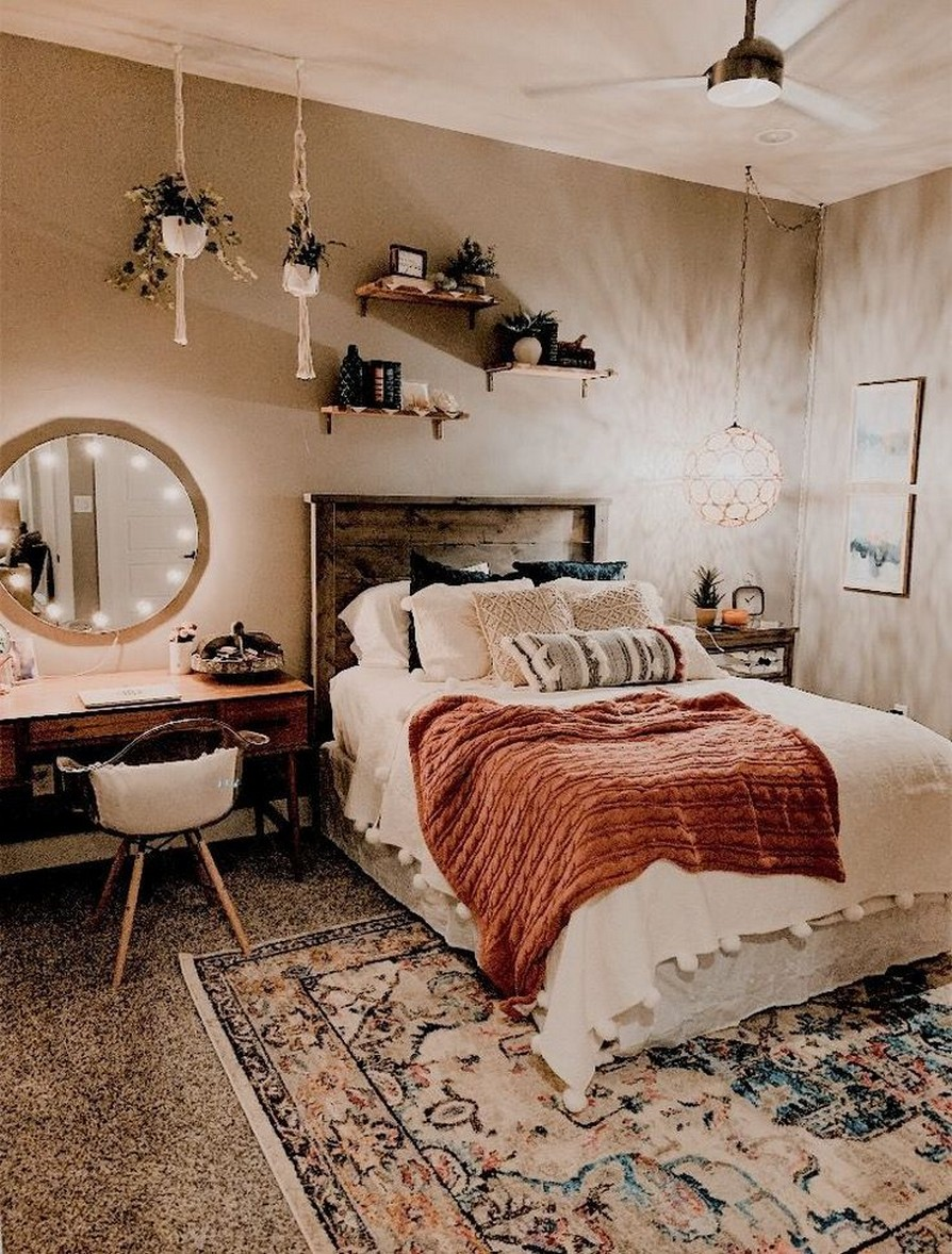 88 Adorable Pallet Bed Ideas You Will Love Crafome 21