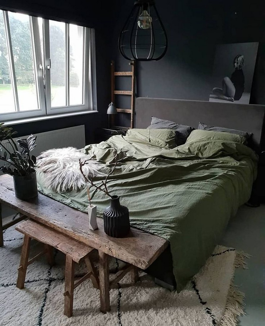 88 Adorable Pallet Bed Ideas You Will Love Crafome 23
