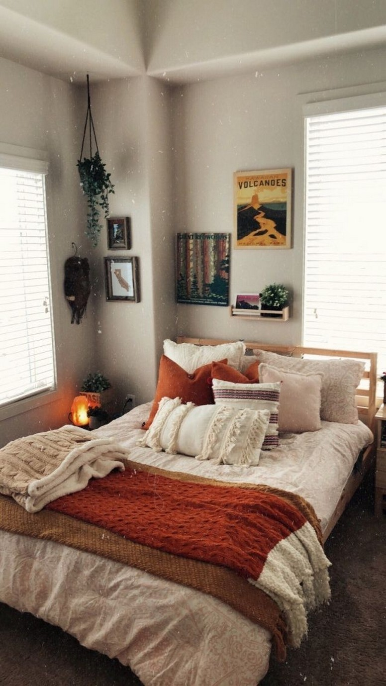 88 Adorable Pallet Bed Ideas You Will Love Crafome 81