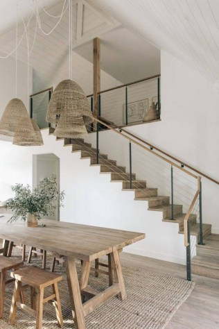 Top 46 Unique Modern Staircase Design Ideas For Your Dream House 12