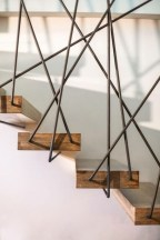 Top 46 Unique Modern Staircase Design Ideas For Your Dream House 15