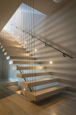 Top 46 Unique Modern Staircase Design Ideas For Your Dream House 19