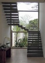 Top 46 Unique Modern Staircase Design Ideas For Your Dream House 24