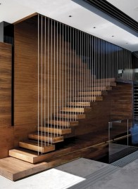 Top 46 Unique Modern Staircase Design Ideas For Your Dream House 3