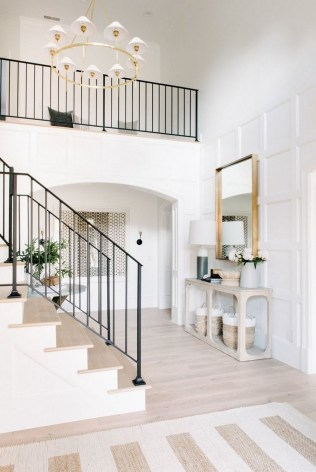 Top 46 Unique Modern Staircase Design Ideas For Your Dream House 6