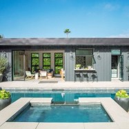36 Pool House Design Ideas That Make Life Feel Like A Permanent Vacation 2