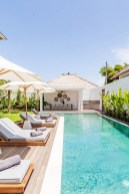 36 Pool House Design Ideas That Make Life Feel Like A Permanent Vacation 3